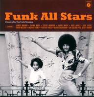 Various Artists: Funk All Stars
