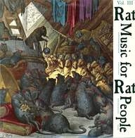 Various: Rat Music For Rat People Vol. lll