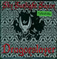 Sky Saxon: Dragonslayer