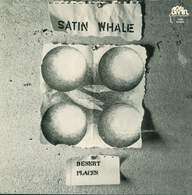 Satin Whale: Desert Places