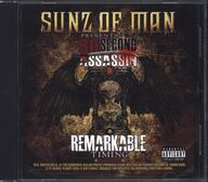 Sunz Of Man / 60 Second Assassin: Remarkable Timing