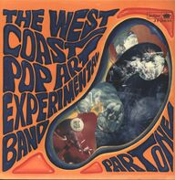 The West Coast Pop Art Experimental Band: Part One