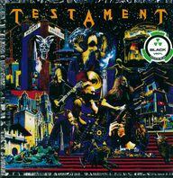 Testament (2): Live At The Fillmore