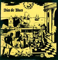 Días De Blues: Dias De Blues