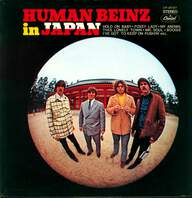 The Human Beinz: Live in Japan