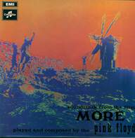 "Pink Floyd: Soundtrack From The Film ""More"""