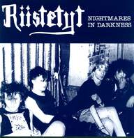 Riistetyt: Nightmares In Darkness