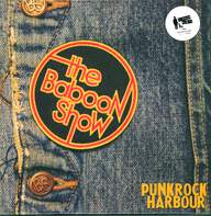 The Baboon Show: Punk Rock Harbour