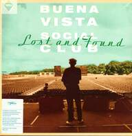 Buena Vista Social Club: Lost And Found