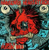 Various: Hangover Heartattack - A Tribute To Poison Idea