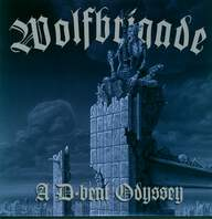 Wolfbrigade: A D-Beat Odyssey