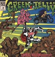 Green Jelly: Cereal Killer Soundtrack