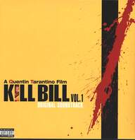 Various: Kill Bill Vol. 1 - Original Soundtrack