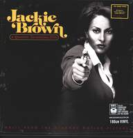 Various: Jackie Brown (Music From The Miramax Motion Picture)