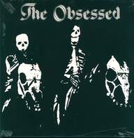 The Obsessed: Live at the Wax Museum