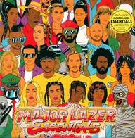 Major Lazer: Essentials