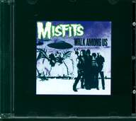 Misfits: Walk Among Us