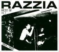 Razzia (3): Rest Of 1981-1992 Vol. 1