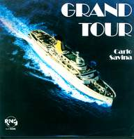 Carlo Savina: Grand Tour