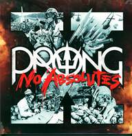Prong: X No Absolutes
