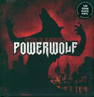 Powerwolf: Return In Bloodred