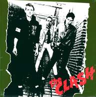 The Clash: The Clash
