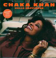 Chaka Khan: Hello Happiness