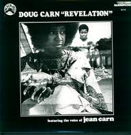 Doug Carn: Revelation
