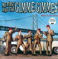 Me First & The Gimme Gimmes: Blow In The Wind