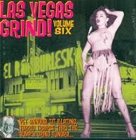Various: Las Vegas Grind! Volume Six