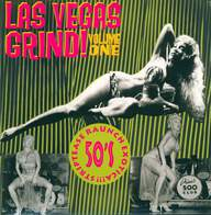 Various: Las Vegas Grind! Volume One