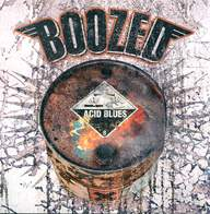 Boozed: Acid Blues