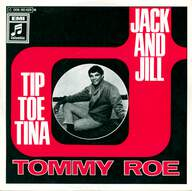 Tommy Roe: Jack And Jill