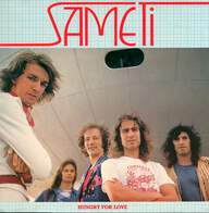 Sameti: Hungry For Love