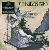 The Budos Band: Burnt Offering