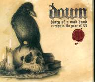 Down (3): Diary Of A Mad Band: Europe In The Year Of VI