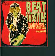Various: Beat From Badsville Volume 3