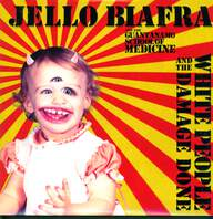 Jello Biafra And The Guantanamo School Of Medicine: White People And The Damage Done