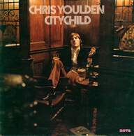 Chris Youlden: Citychild