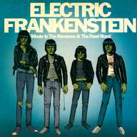 Electric Frankenstein: Tribute To The Ramones & The Dead Boys!