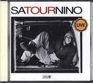Saturnino: Satournino Live