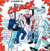 The Crack: In Search Of The Crack