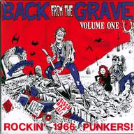 Various: Back From The Grave Volume One
