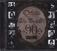Various: Orkus Presents The Best Of The 90s 3