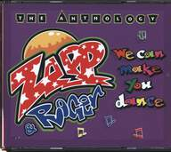 Zapp & Roger: The Anthology (We Can Make You Dance)