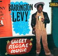 Barrington Levy: Sweet Reggae Music