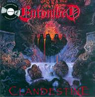 Entombed: Clandestine