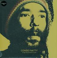 Congo Natty: Jungle Revolution In Dub