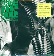 Various: Wake Up You! The Rise And Fall of Nigerian Rock 1972-1977 Vol. 1