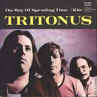 Tritonus: The Way Of Spending Time / Kite